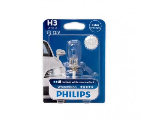 Лампа галогенна автомобільна PHILIPS PS 12336 WHV B1