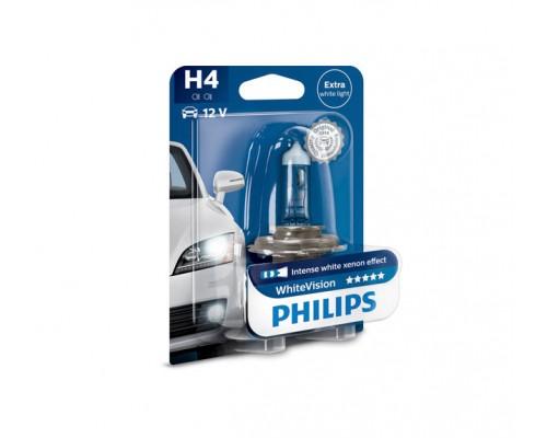 Лампа галогенна автомобільна PHILIPS PS 12342WHVB1