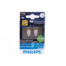 Лампа светодиодная автомобильная PHILIPS PS 127994000K X2