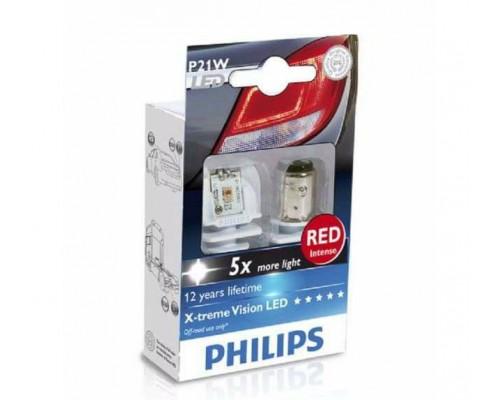 Лампа світлодіодна автомобільна PHILIPS PS 12898R X2