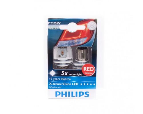 Лампа светодиодная автомобильная PHILIPS PS 12899R X2