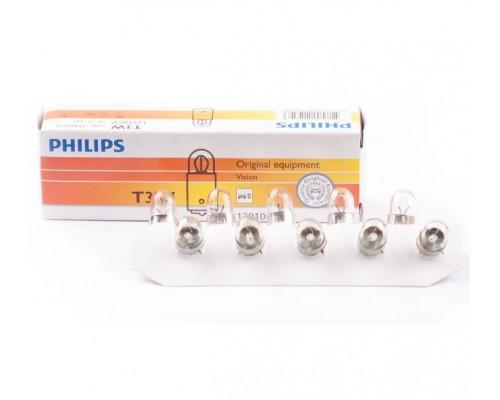 Лампа розжарювання автомобільна PHILIPS PS 12910 CP