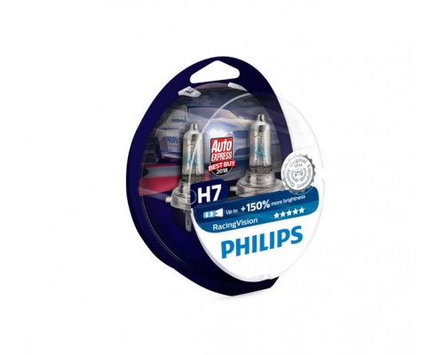 Лампа галогенна автомобільна PHILIPS PS 12972 RV S2