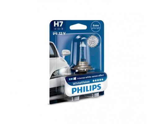 Лампа галогенна автомобільна PHILIPS PS 12972WHVB1