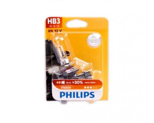 Лампа галогенна автомобільна PHILIPS PS 9005 PR B1