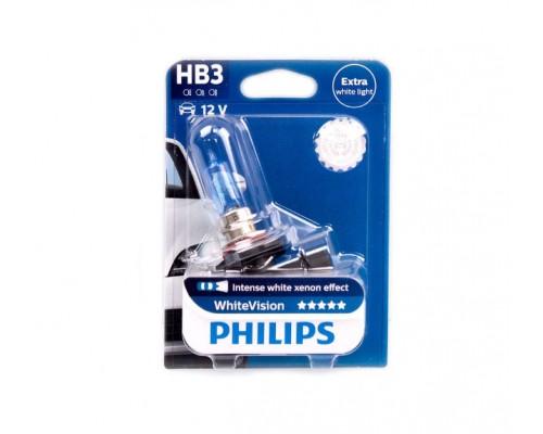 Лампа галогенная автомобильная PHILIPS PS 9005 WHV B1