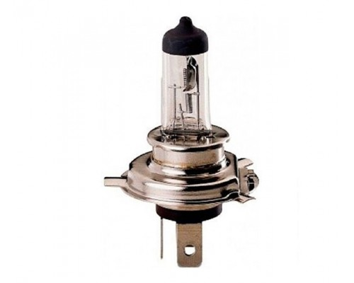 Лампа галогенна автомобільна BOSCH BO 1987301001
