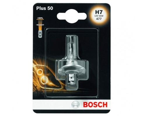 Лампа галогенна автомобільна BOSCH BO 1987301042