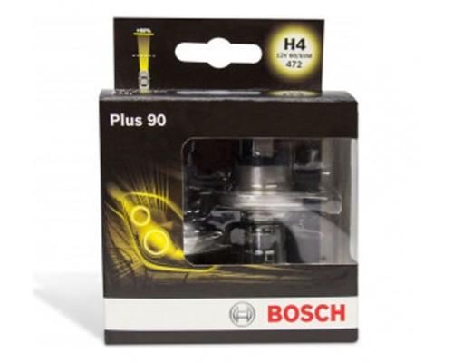 Лампа галогенна автомобільна BOSCH BO 1987301074