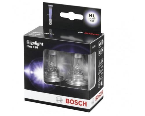 Лампа галогенна автомобільна BOSCH BO 1987301105