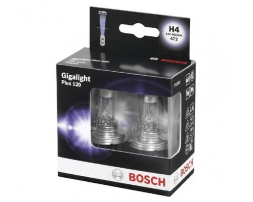 Лампа галогенная автомобильная BOSCH BO 1987301106