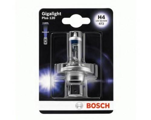 Лампа галогенна автомобільна BOSCH BO 1987301109