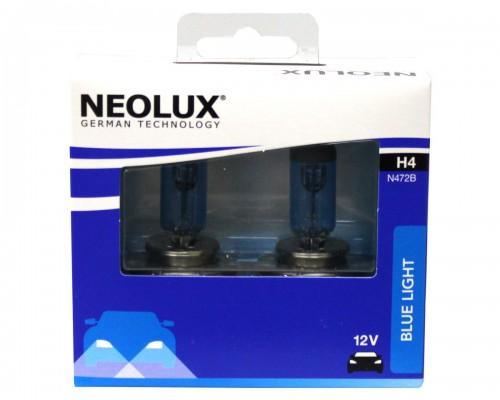 Лампа галогенная автомобильная NEOLUX NE N472 B-SCB