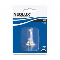 Лампа галогенная автомобильная NEOLUX NE N499-01B