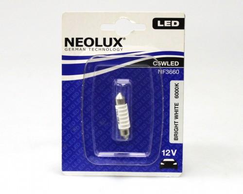 Лампа світлодіодна автомобільна NEOLUX NE NF3660-01B