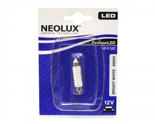 Лампа светодиодная автомобильная NEOLUX NE NF4160-01B