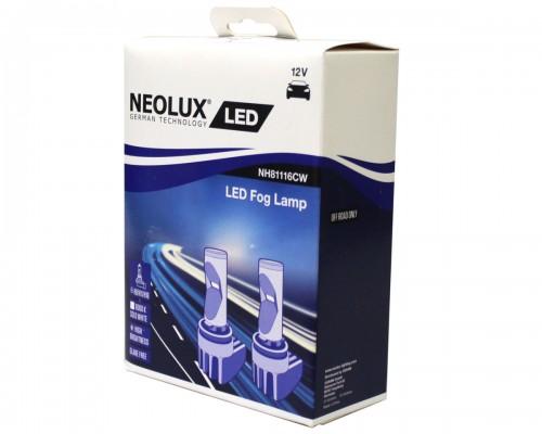 Лампа світлодіодна автомобільна NEOLUX NE NH81116CW