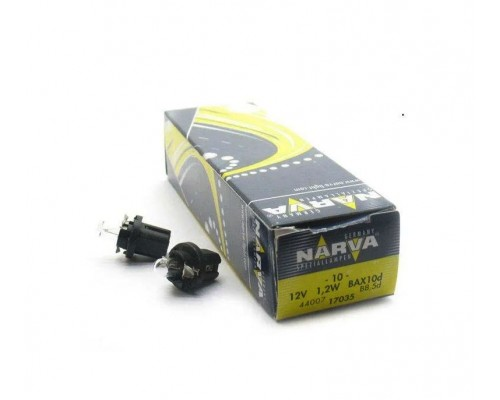 Лампа розжарювання автомобільна NARVA NV 17035