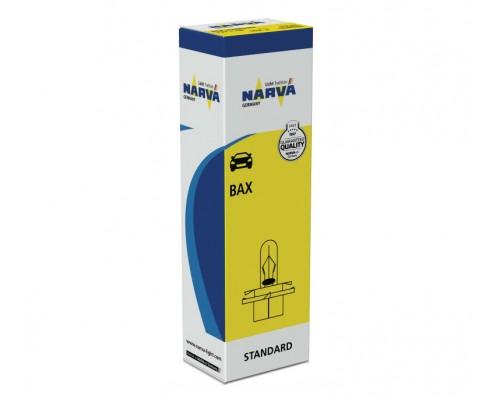 Лампа розжарювання автомобільна NARVA NV 17046
