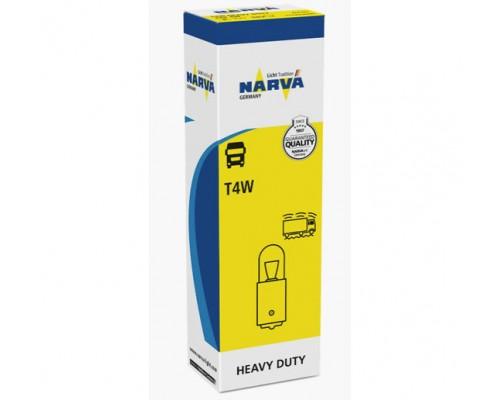 Лампа накаливания автомобильная NARVA NV 17143