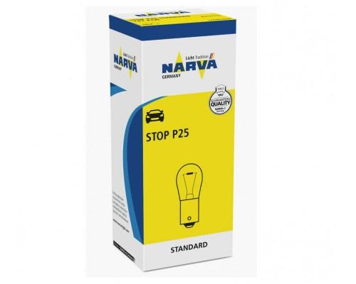 Лампа розжарювання 12V P21W 21W BAU15S