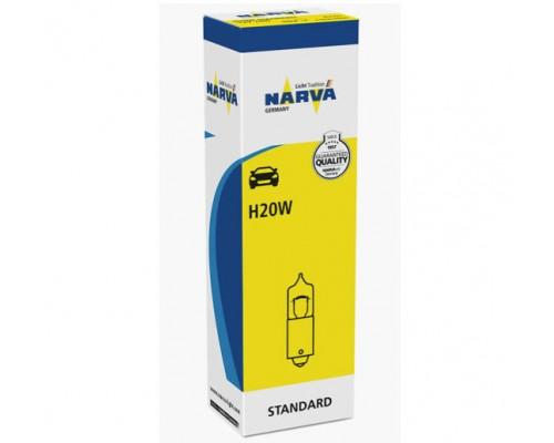 Лампа галогенная автомобильная NARVA NV 17835
