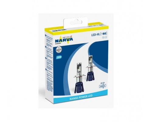 Лампа светодиодная автомобильная NARVA NV 18004