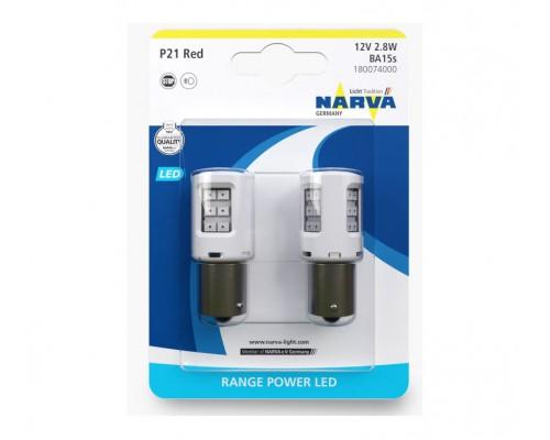 Лампа світлодіодна автомобільна NARVA NV 18007.2B