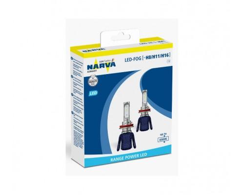 Лампа светодиодная автомобильная NARVA NV 18013