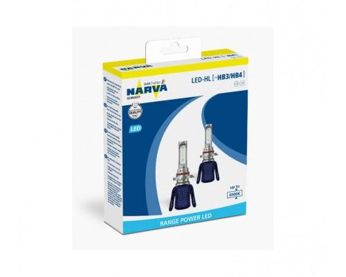Лампа світлодіодна автомобільна NARVA NV 18014