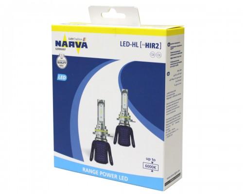 Лампа світлодіодна автомобільна NARVA NV 18015