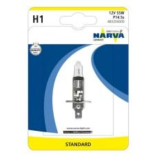 Лампа галогенна автомобільна NARVA NV 48320.1B