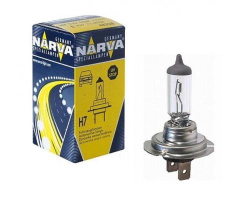 Лампа галогенна автомобільна NARVA NV 48328