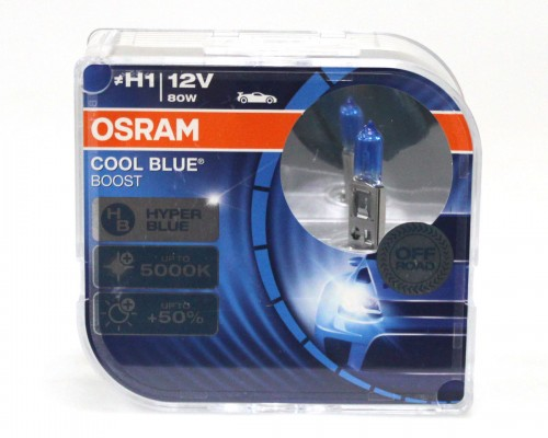 Лампа галогенна автомобільна OSRAM OS 62150 CBB-HCB