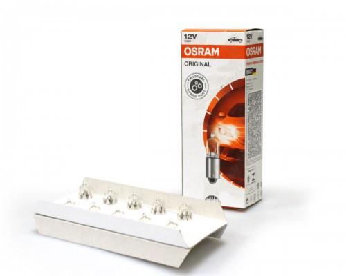 Лампа розжарювання автомобільна OSRAM OS 64113