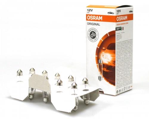 Лампа розжарювання автомобільна OSRAM OS 6413