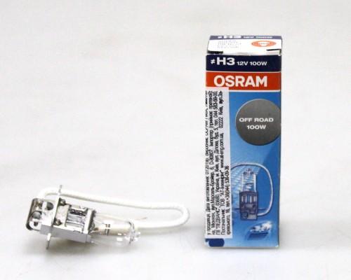 Лампа галогенна автомобільна OSRAM OS 64153 SB
