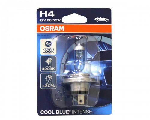 Лампа галогенна автомобільна OSRAM OS 64193 CBI-01B