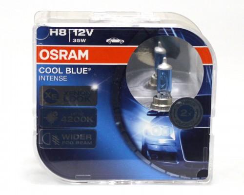 Лампа галогенна автомобільна OSRAM OS 64212 CBI-HCB