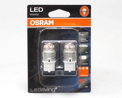 Лампа светодиодная автомобильная OSRAM OS 7905 R-02B