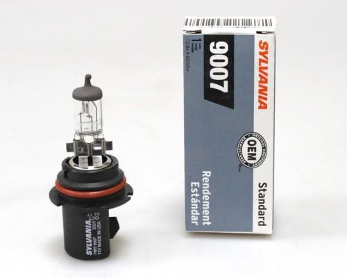 Лампа галогенна автомобільна OSRAM OS 9007