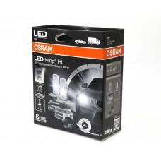 Лампа светодиодная автомобильная OSRAM OS 9726 CW