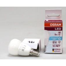 Лампа светодиодная OSRAM OS CLP40E14FR5W840LS