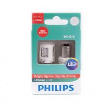 Лампа светодиодная автомобильная PHILIPS PS 11498 ULR X2