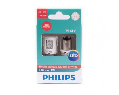 Лампа світлодіодна автомобільна PHILIPS PS 11499 ULR X2