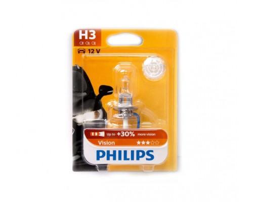 Лампа галогенна автомобільна PHILIPS PS 12336 PR B1
