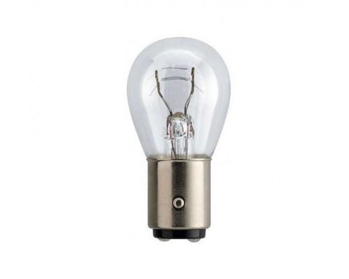 Лампа розжарювання 12V P21/5W 21/5W BAY15D