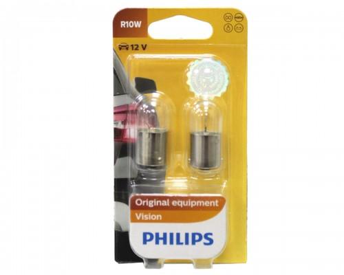 Лампа розжарювання автомобільна PHILIPS PS 12814 B2