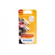 Лампа накаливания автомобильная PHILIPS PS 12929 B2