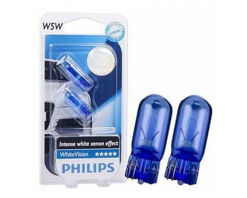 Лампа розжарювання автомобільна PHILIPS PS 12961 B2